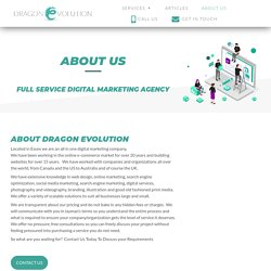 SEO and All Digital Media Services