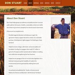 Don Stuart