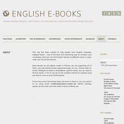 About english-e-books.net