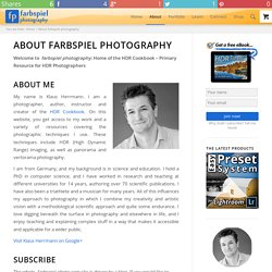 About farbspiel photography - farbspiel photography