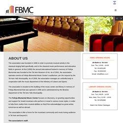Felicja Blumental Music Center