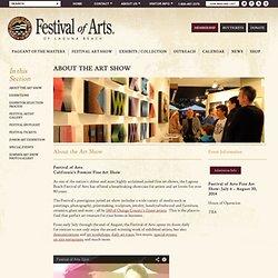 Laguna Beach Festival of Arts