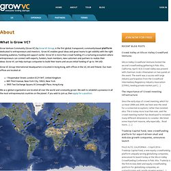 Grow VC > About