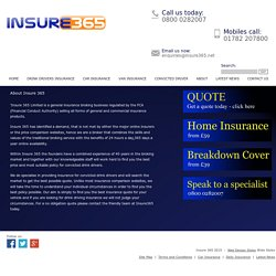 About Insure 365