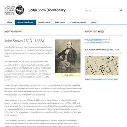 About John Snow