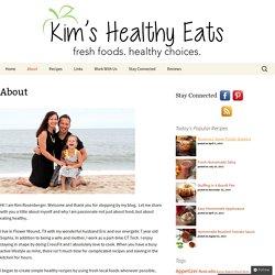 Kim's Healthy Eats