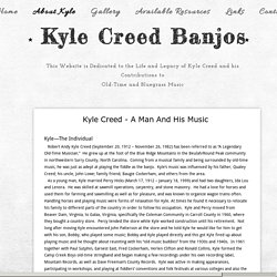 About Kyle