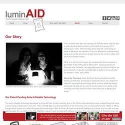 LuminAID Lab