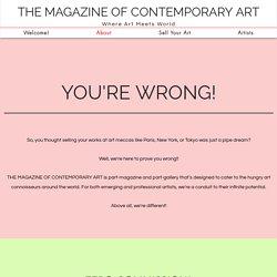 Find Online Art Exhibition