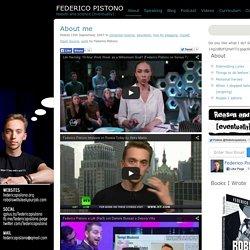 Federico Pistono