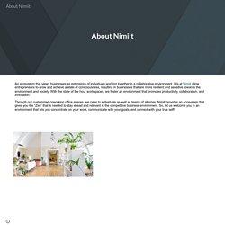 About-Nimiit