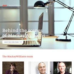 Mackay Williams