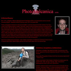 About the Photovolcanica Author