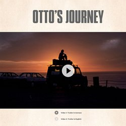 About the project - Otto's Journey