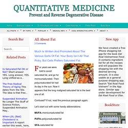 QUANTITATIVE MEDICINE