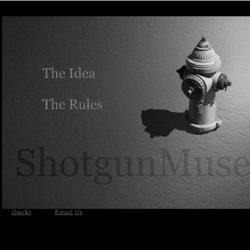 About ShotgunMuse...