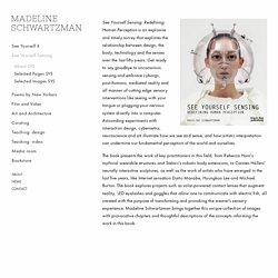 About SYS — Madeline Schwartzman