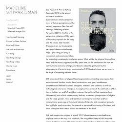 About SYX — Madeline Schwartzman
