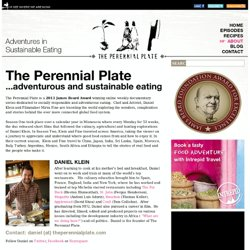 About the Perennial Plate