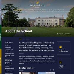 Leighton Park Quaker School