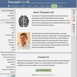 Therapist Aid