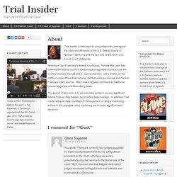 Trial Insider