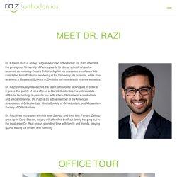 Know about https:www.raziortho.com