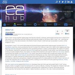 E2Hub - About us