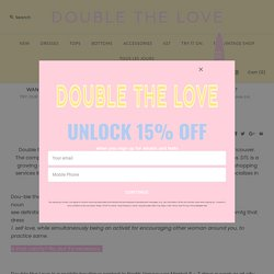 North Vancouver Boutique – Double the Love