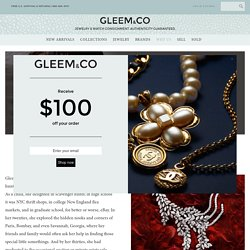 About Us – Gleem & Co