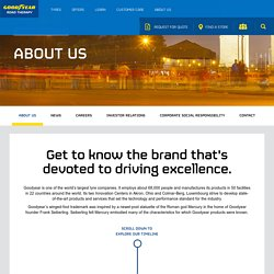 Tyre Companies