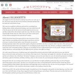 J.R.LIGGETTS