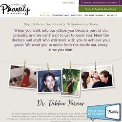 About Us Phamily Orthodontics