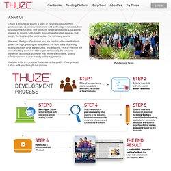 Thuze.com