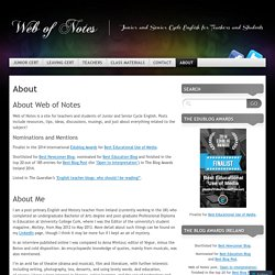 Web of Notes