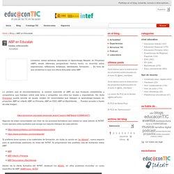 ABP en Educalab