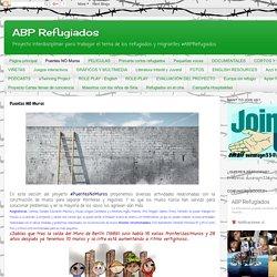 ABP Refugiados: Puentes NO Muros