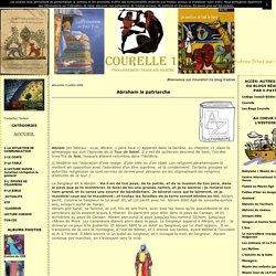 Abraham le patriarche - Courelle1