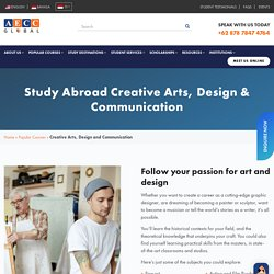 Design - AECC Global Indonesia
