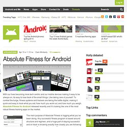 Absolute Fitness for Android