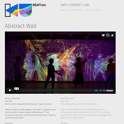 Abstract Wall - kuflex.com