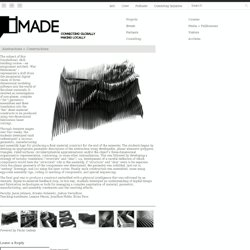 i.M.A.D.E » Archive » Abstractions + Constructions