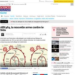 ABX464, la nouvelle arme contre le Sida