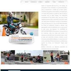 ACADEMIA DE MOTOCICLISMO MEXICO