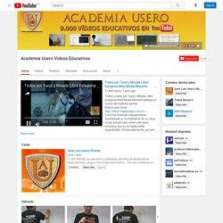 Academia Usero Videos Educativos