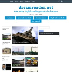 Academic English Archives - DreamreaderDreamreader