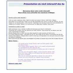 Académie de Créteil - Lettres