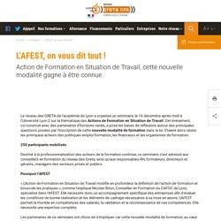 Réseau des GRETA de l'académie de Lyon - Formation d'adultes