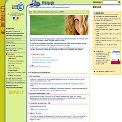 EIP - Académie Bx