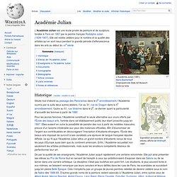 Académie Julian